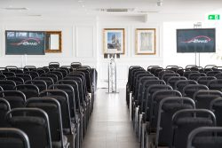 London conference venue - Lower River Room